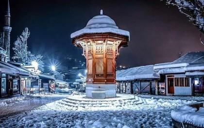 Decembar u Sarajevu