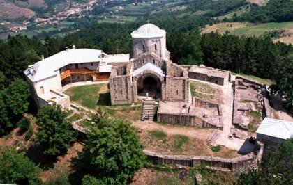 Izlet Novi Pazar i manastiri D