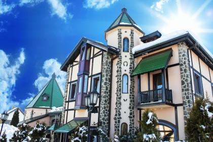 Hotel Club Satelit Zlatibor